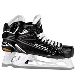 Goalie Skate Junior