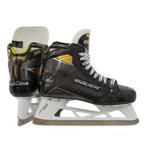 Goalie Skate Int.