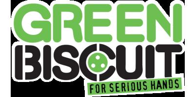 Green Bisquit