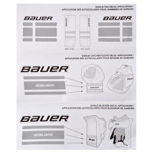 Bauer GSX Graphic Set