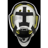 Warrior F1  Goalie Mask