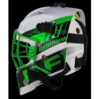 Warrior  Goalie Mask Yth
