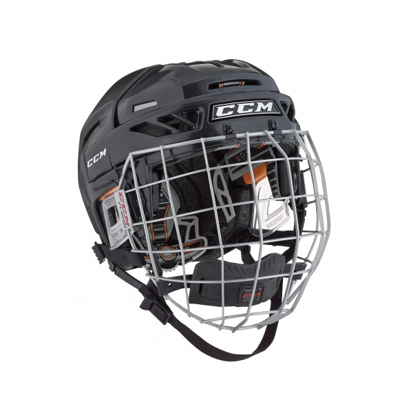 CCM Helm Fitlite 3DS Combo