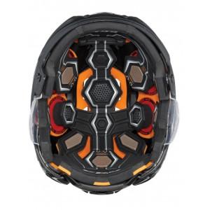 CCM Helm Tacks 710 Combo
