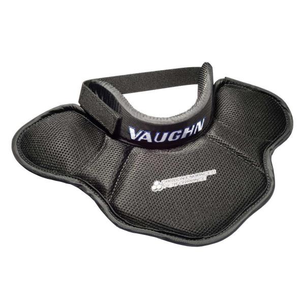 Vaughn VE8 Pro Carbon Halsschutz SENIOR