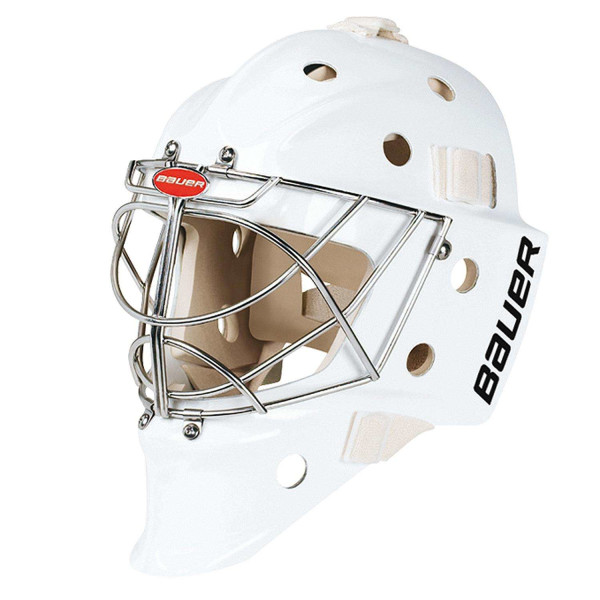Bauer Torwart Maske Profile 960