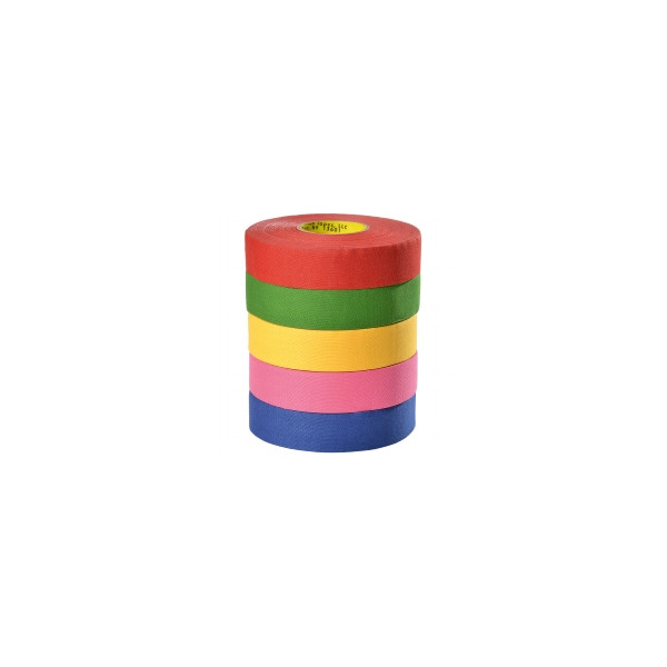 NORTH AMERICAN Tape Color 24 mm/27,4 m