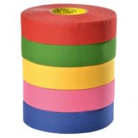 NORTH AMERICAN Tape Color 24 mm/27,4 m