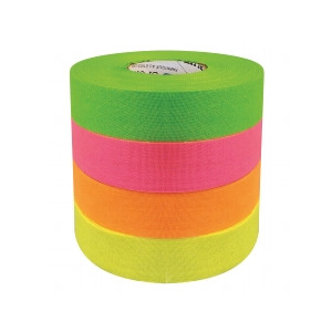 NORTH AMERICAN Tape Neon Color 24 mm/27,4 m