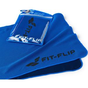 Fit-Flip Kühlendes Handtuch 100x30
