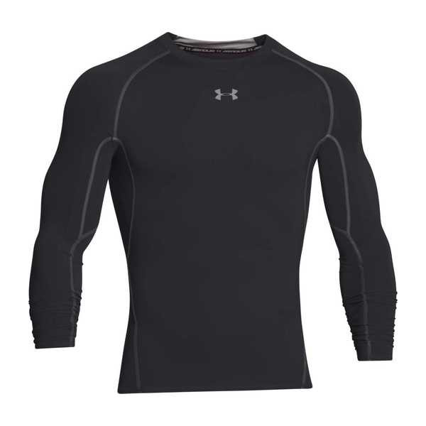 UA Kompressions-Shirt HeatGear®