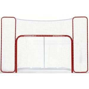 "WINNWELL Proform Hockeytor 72"" mit Backstop"