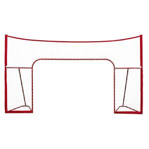 """WINNWELL Stand Alone Backstop 72"""" ( Steel )"""