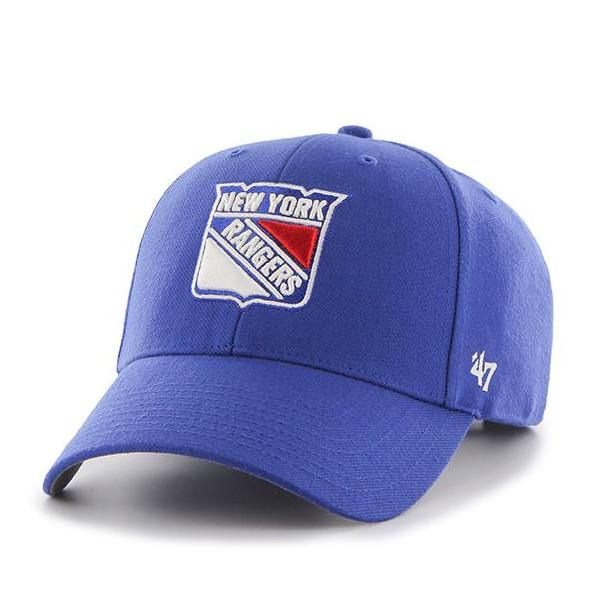 NHL New York Rangers 47 MVP NHL