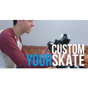 BAUER Skates  - MyBauer