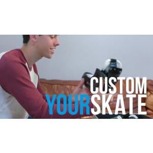 BAUER Skates  - MyBauer - inkl. Custom Color