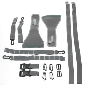 RITUAL  G5 ELASTIC STRAP KIT XL