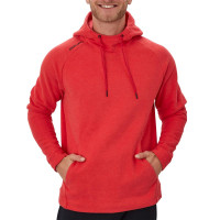 Bauer Hoodie Perfect rot Yth