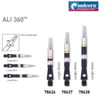 Unicorn ALI 360 Shaft 40mm