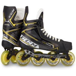 CCM SuperTacks 9370R Int./Jr Inline Skate