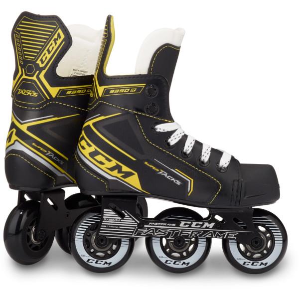 CCM SuperTacks 9350R Yth Inline Skate