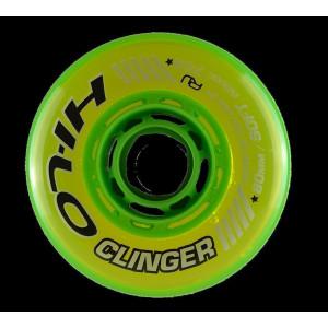 Revision Clinger Indoor Grn 74A 4erPack