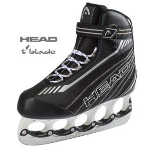 Head Ice Skate T-Blade Softboot