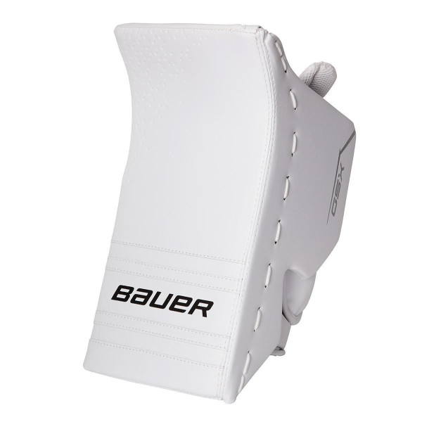 BAUER Stockhand X700 wht/red Jr.