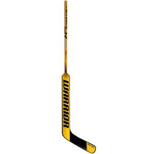 Warrior CR3 SE Goalie Int. Comp. blk/yel