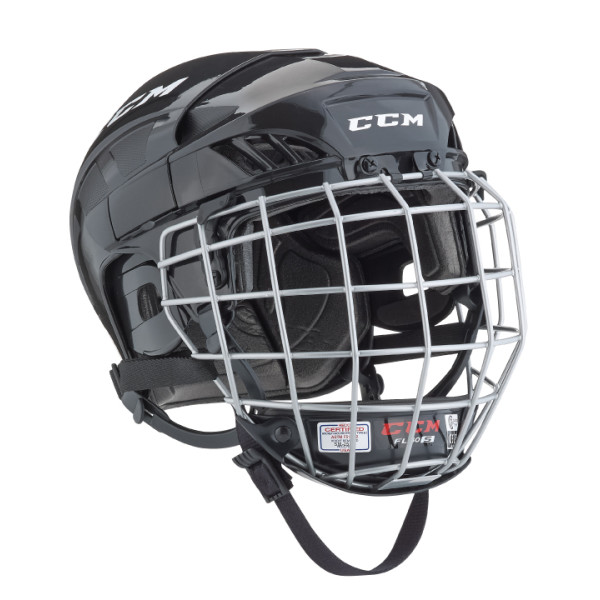 CCM Helm Fitlite 40 Combo