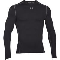 UA Kompressions-Shirt ColdGear® Jr