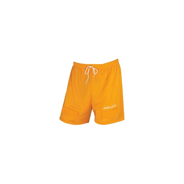 BAUER  Core Mesh Jock Short Jr.