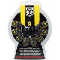 BSB ABEC9 16er Pack