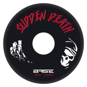 Base Sudden Death 84A Stk 76mm