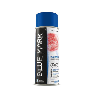 BLUE SPORTS Ice Surface Marker