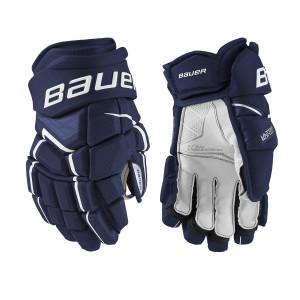 Bauer Supreme Ultrasonic Handschuhe Int.
