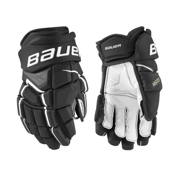 Bauer Supreme Ultrasonic Handschuhe Jr.
