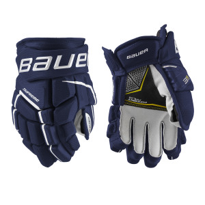 Bauer Supreme 3S Pro Handschuhe Jr.