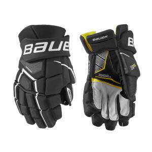 Bauer Supreme 3S Handschuhe Sr.
