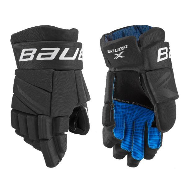 Bauer Handschuhe X Sr.
