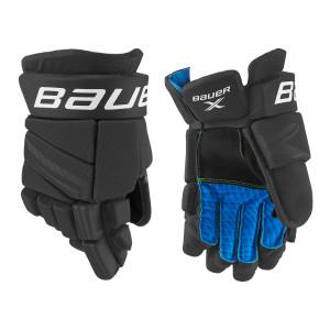 Bauer Handschuhe X Jr.