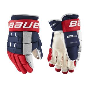 Bauer Handschuhe Pro Serie Sr.