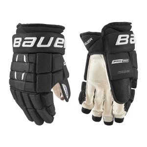 Bauer Handschuhe Pro Serie Int.