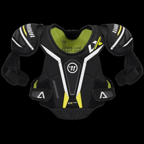 Warrior LX Pro Yth Shoulder Pad
