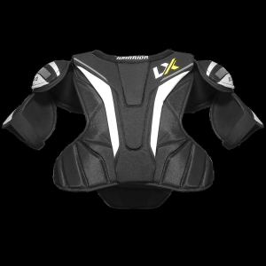 Warrior LX 20 SR Shoulder Pad