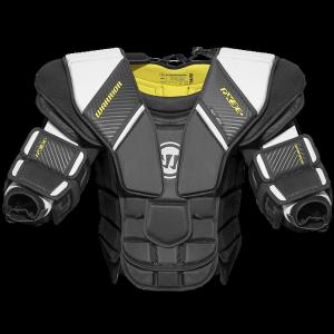Warrior X3 E+ SR Goalie Brustschutz