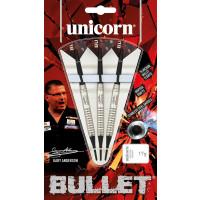 Unicorn Bullet Gary Anderson Soft Darts