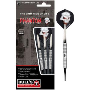 BULLS Phantom PT1 Soft Dart | 18 Gr.
