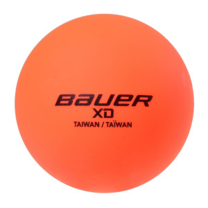 BAUER Xtreme Density Ball - orange
