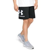 Herren UA Sportstyle Shorts aus Baumwolle mit Grafik